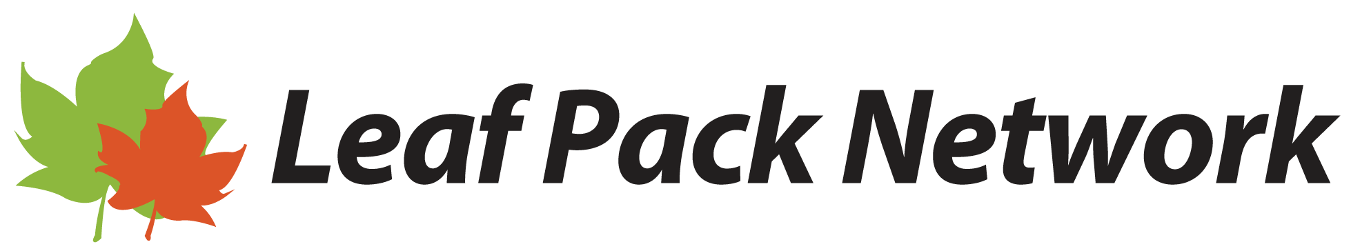 Leaf Pack Network logo